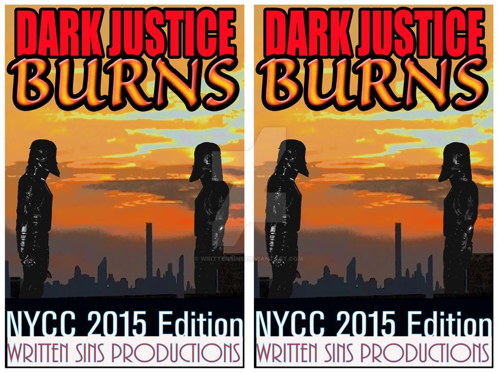 Dark Justice by WrittenSins