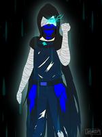 Yuuri, The Rebel Hunter by Dead-Derpyson-Hooves