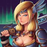 Freya - Smite