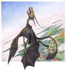 Drakon by RandomSearcher