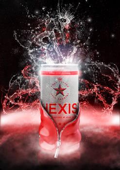 Hexis energy drink