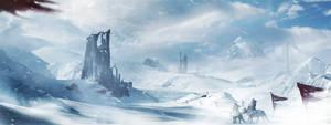 Frostmane