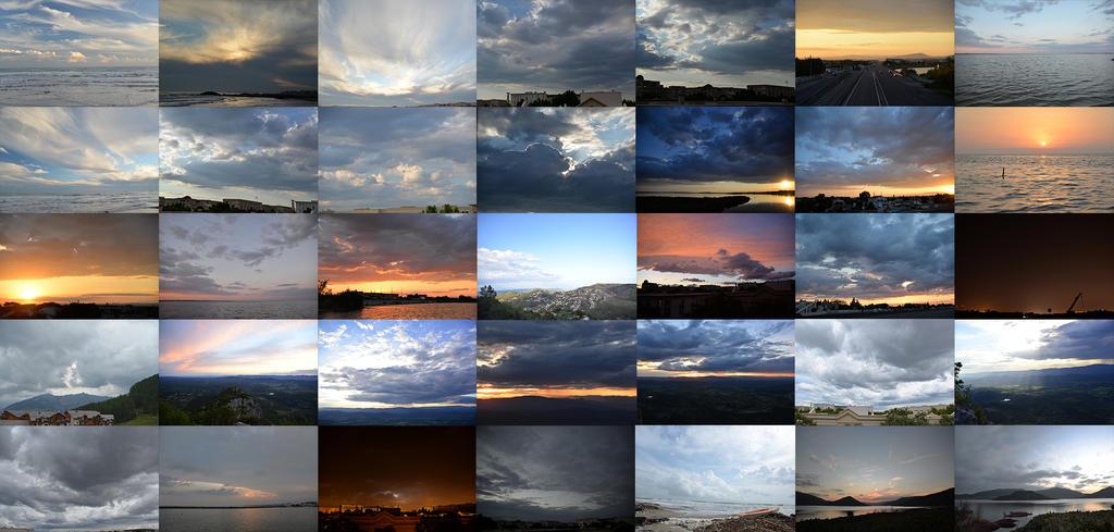 200+ highRES Skies ref by rainth34