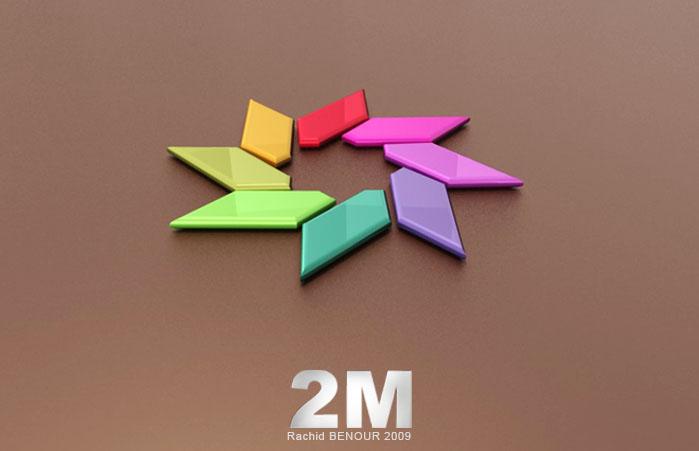 2m logo by rachidbenour on deviantart