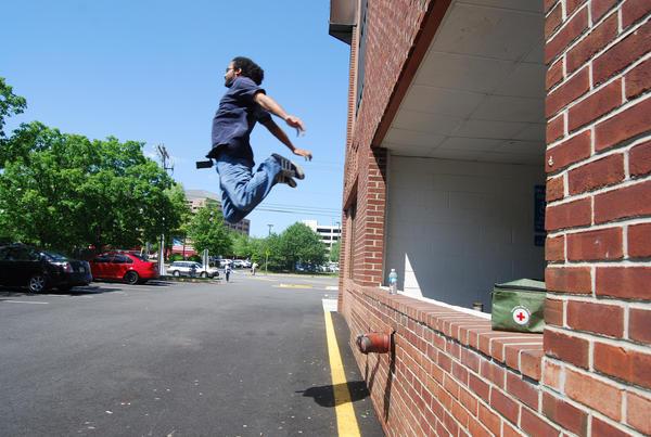 jump by highstrung