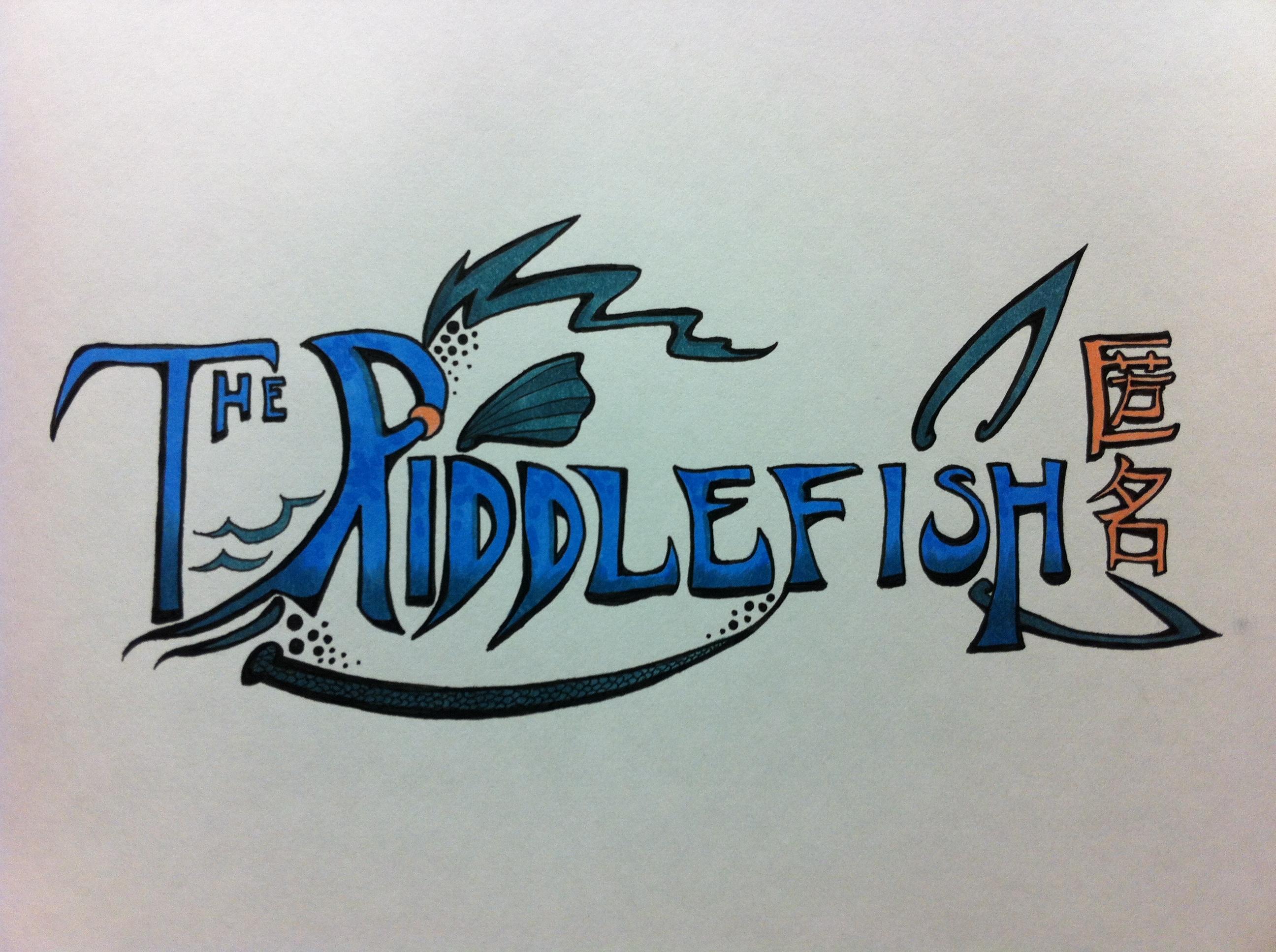 Riddlefish by Yavanni