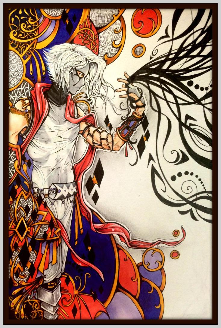 Allure by Yavanni