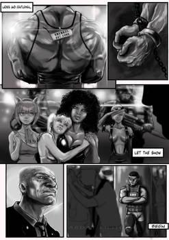 Duke comics: Zero