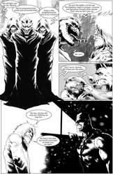 The Dream Comic Page 21 by ArdathLilitu
