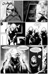 The Dream Comic Page 20 by ArdathLilitu