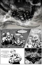 The Dream Comic Page 19 by ArdathLilitu