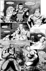 The Dream Comic Page 18 by ArdathLilitu