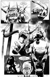 The Dream Comic Page 16 by ArdathLilitu