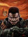 Doom expression 2021
