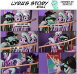 Lyra's Story #062 by goatcanon