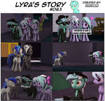 Lyra's Story #063 by goatcanon
