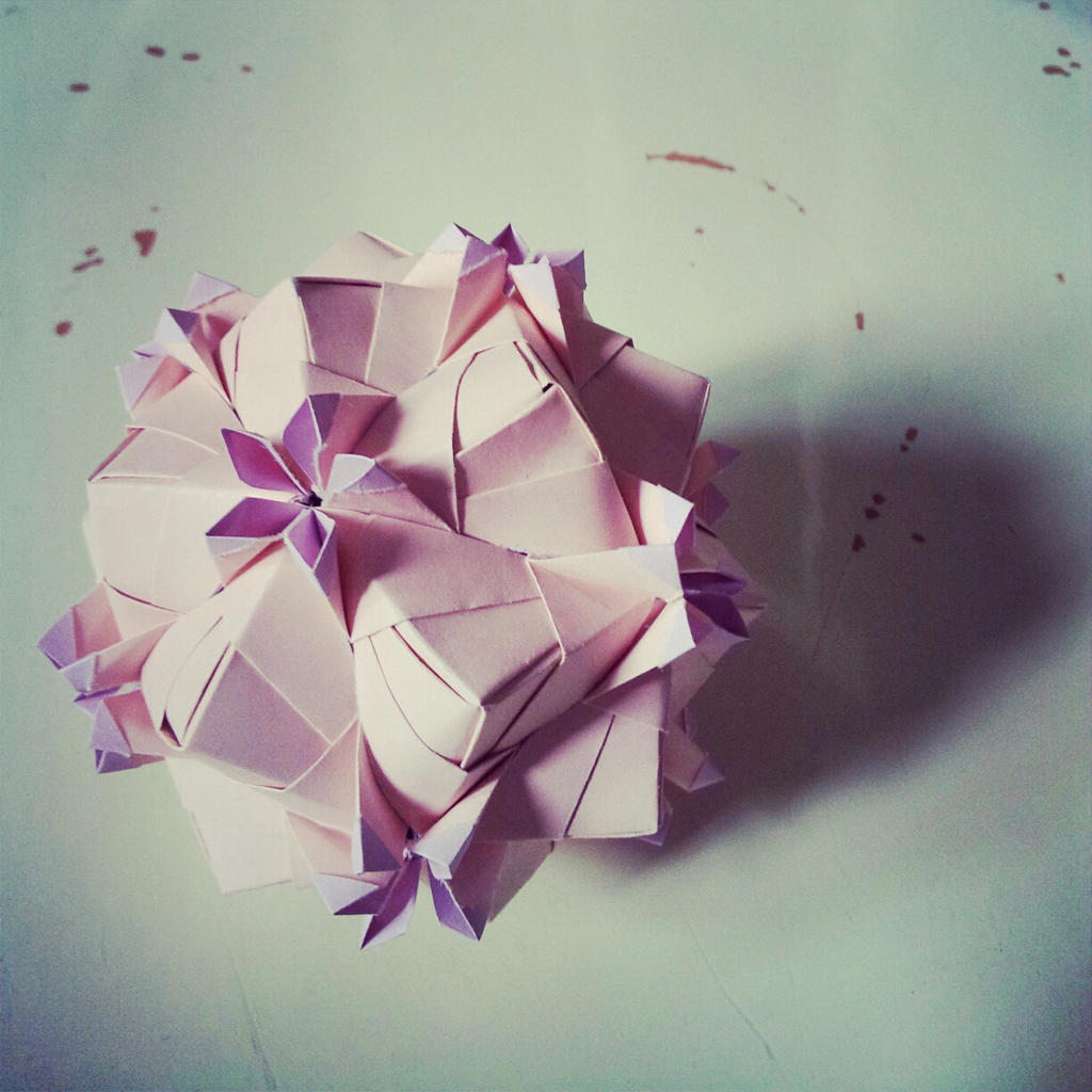 3d Geometric Origami Favourites By Jzi20 On Deviantart