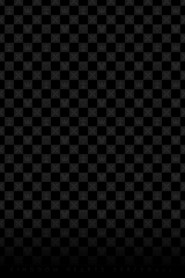 Kingdom Hearts Iphone Wallpaper By Metropower On Deviantart