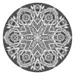 Mandala drawing 2