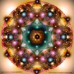 Mandala 11 - Collaboration