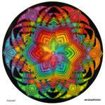 Mandala 40 - Collaboration