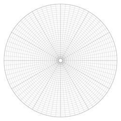 Mandala template 1 - tutorial guide 1/2 by Mandala-Jim