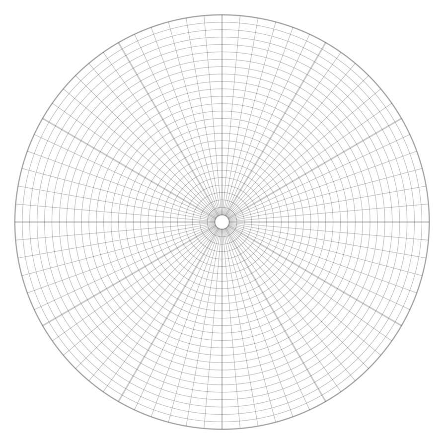 Mandala template 1 - tutorial guide 1/2 by Mandala-Jim on DeviantArt