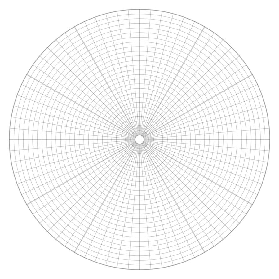how to draw a big circle without a compass