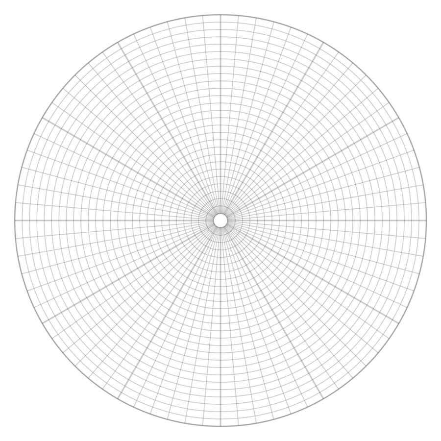 Mandala template 1 - tutorial guide 1/2 by Mandala-Jim on ...