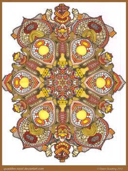 Mandala 4 Collaboration