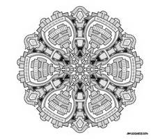 Entity No.7 by Mandala-Jim