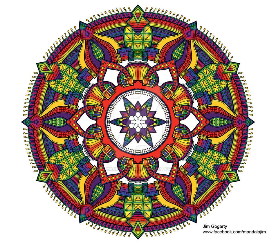 Refresher by Mandala-Jim