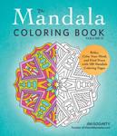The Mandala Coloring Book Volume 2 - OUT NOW ! by Mandala-Jim