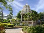 Lord Kartikeya Temple