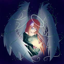 Juniper the Nature Angel (+Vid)