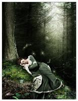 Sleeping Beauty by vm0572