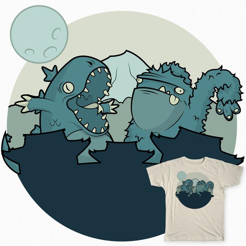 King Kong vs Godzilla by erik-blaster