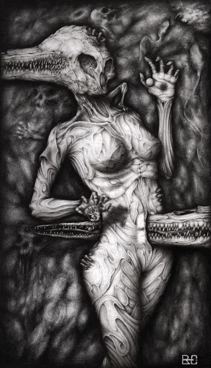 Unborn by erik-blaster