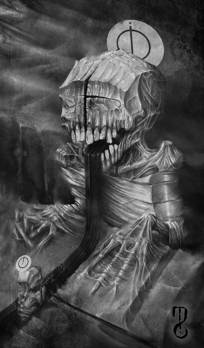 God by erik-blaster