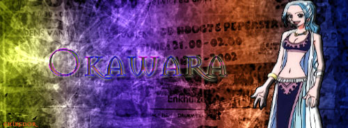 Okawara's Signature v 1.5 by Chikedor