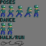 Comrade Atari Stuff V2