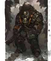 heavy by mold3531