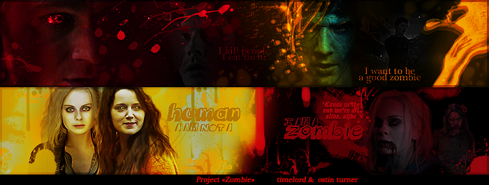 Project Zombie by Marsova