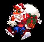Merry Bandicoot by YAPWEE
