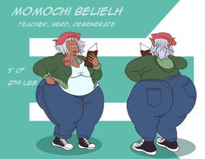 [CM] Momochi Belielh