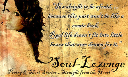 Soul-Lozenge by soul-lozenge