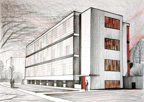 The Bauhaus : Design Is History