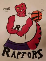 Toronto Raptors Championship