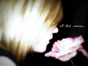 .: All That Remains... :.