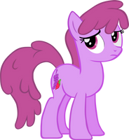 Berry Punch Vector by Muffin308